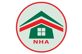 Logo of National Housing Authority Bangladesh NHA free vector