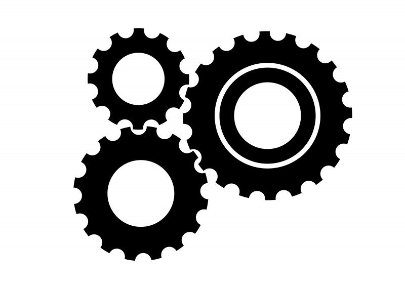 Cool vector gear images