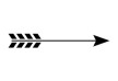 Vector Arrow Pictogram