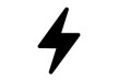 Electricity Icon