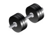 Isometric Dumbbell Vector