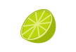 flat-vector-lime-thumb