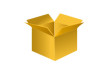 open-yellow-box-vector-thumb