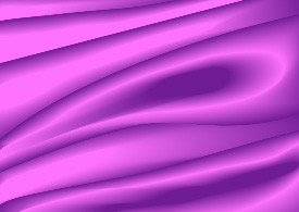 Satin Smooth Purple Vector Background