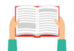 hands-holding-book-flat-vector-thumb