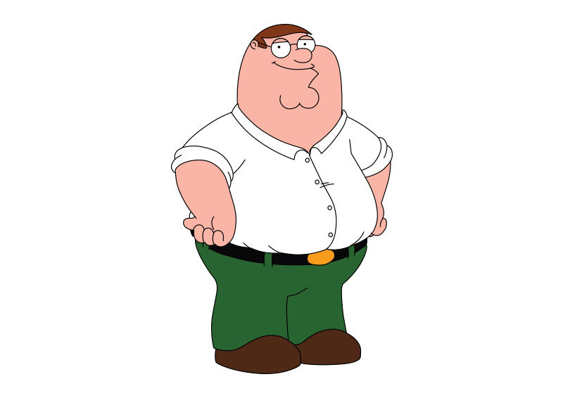 pin petergriffinfamilyguy on pinterest