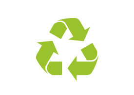 Recycled Vector Symbol