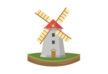 windmill-flat-vector-thumb