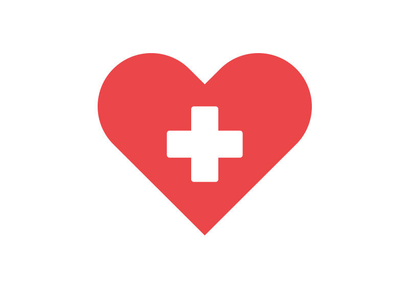 health heart free vector icon superawesomevectors