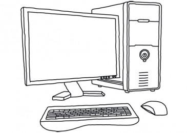 Computer & Technology