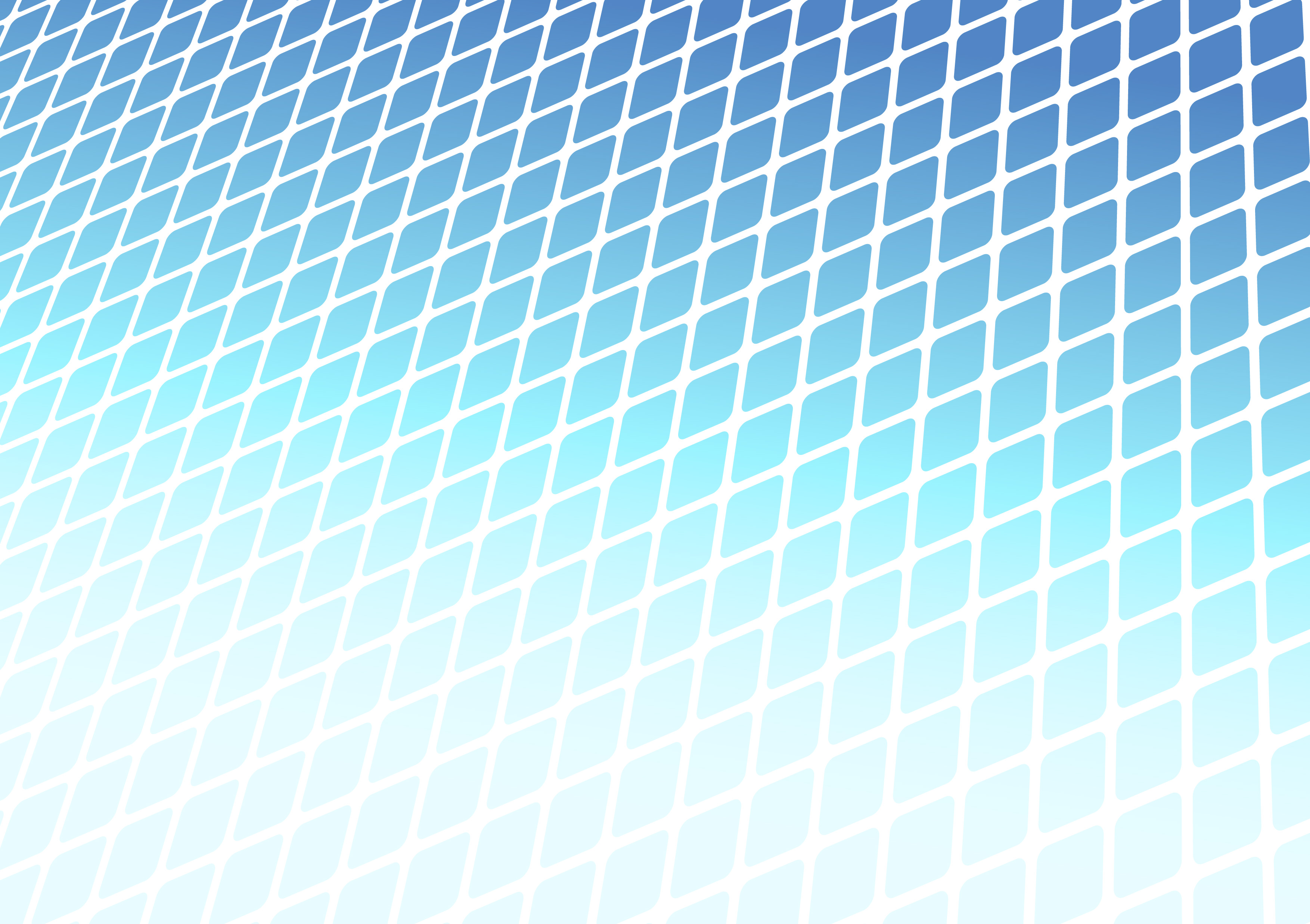 Solar Panel Blue Squares Vector Background