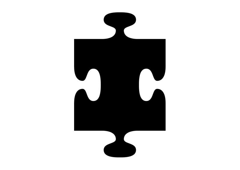 puzzle piece vector icon rh superawesomevectors com puzzle piece vector free download puzzle piece vector free